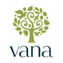 Vana logo icon