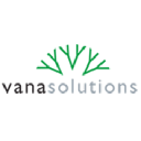 Vana Solutions logo icon