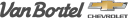 Van Bortel Chevrolet logo