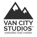 Van City Studios logo icon