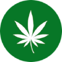 Vancity Weed logo icon