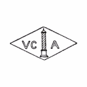 Logo for Van Cleef and Arpels