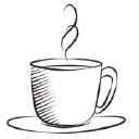 Vancouver Barista logo icon