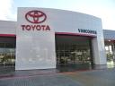 Vancouver Toyota logo icon