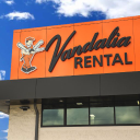 Vandalia Rental logo icon