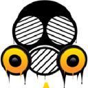 Vandalism logo icon