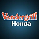 Vandergriff Honda logo icon