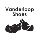 Vanderloop Shoes logo icon