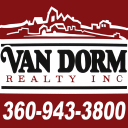 Van Dorm Realty, Inc logo icon