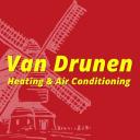 Van Drunen Heating Co logo icon