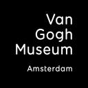 Van Gogh Museum logo icon