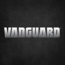 Vanguard Engines logo icon