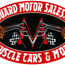 Vanguard Motor Sales logo icon