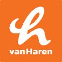 Van Haren logo icon
