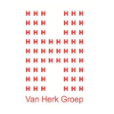 Van Herk Groep logo icon