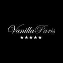 Vanilla Paris logo icon