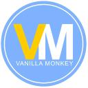 Vanilla Monkey logo icon
