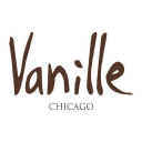 Vanillepatisserie logo icon