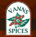 Vanns Spices logo icon