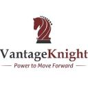 Vantage Knight logo icon