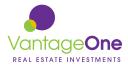 VantageOne Real Estate Investments LLC logo