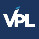 Vantage Point Logistics Company Logo