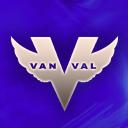 Van Val Vapor logo icon