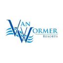 Vanwormer Resorts logo icon