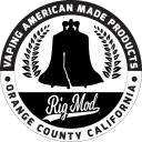 Vape Amp logo icon