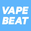 Vape Beat logo icon