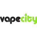 Vape City logo icon