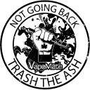 Vape Mate logo icon