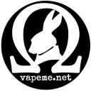 Vapeme logo icon