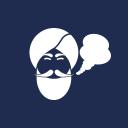 Vapers logo icon