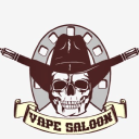 Vape Saloon logo icon