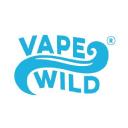 Vape Wild logo icon