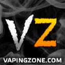 Vaping Zone logo icon