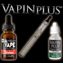 Vapin Plus logo icon