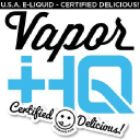 Vapor Hq logo icon