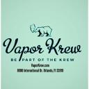 Vapor Krew logo icon