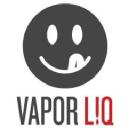 Vapor Liq logo icon