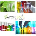 Vapote Style logo icon