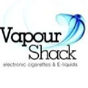 Vapour Shack logo icon