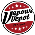 Vapour Depot Logo