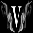 Vapr logo icon