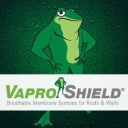 Vapro Shield logo icon