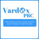 Vardox Pbc logo icon