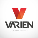 Varien Reklam,Tasarım ve Yazılım A.Ş. Logo