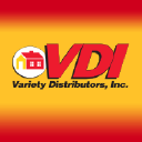 Variety Distributors logo icon