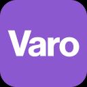 Varo Money logo icon